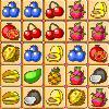 Früchte verbinden 1 2 Spiel