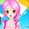 Fresh Spring Dress Up game
