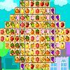 Früchte verbinden 2 1 Spiel