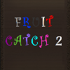 Capture de fruits 2 jeu