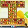 Früchte-Mahjong Spiel