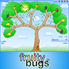 FruityBugs hra