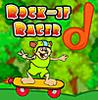 Franktown Rock-It Racer game