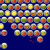 Fruit Bubble game