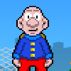 Fredman - Service pack adventure game