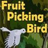 Obst pflücken Vogel Spiel