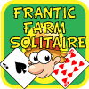 Frantic Farm Solitaire game