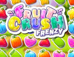 Fruit Crush Frenzy jeu