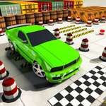 Free car parkings 3d Free Parking Simulator game