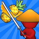 Fruits Samurai jeu