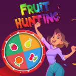 игра Охота на фрукты