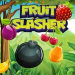 Слашмер за плодове игра