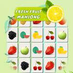 Fructe proaspete Mahjong Conexiune joc
