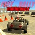 Kostenlose Rallye Spiel