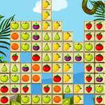 Плодове Тетрис игра