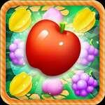 Fruit Link Splash Match 3 Mania game