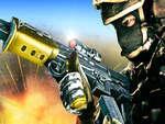 Frontline Commando Mission 3D Spiel