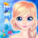 Objet caché Frozen Princess jeu