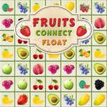 Fruits Connect Float игра