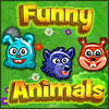 Funny Animals game