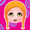 Fun Kids Frisuren Spiel
