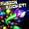 Cohete de la fusión juego