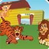 игра Развлечения в зоопарке