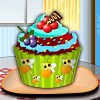 Fun Cupcake Maker game