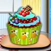 Eğlenceli Cupcake Maker oyunu