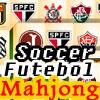 Futebol Soccer Mahjong game