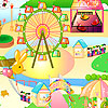 Funfair design game