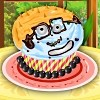Funny Cupcake Maker game