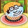 Funny Cupcake Maker juego