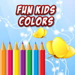 Fun Kids Colors game