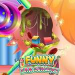 Funny Ear Surgery game