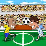 Funny Soccer Game