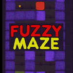 Fuzzy labirintus játék