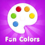 Fun Colors game