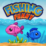 Funny Fishing game