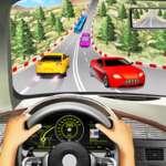 Furious Racing 3D game