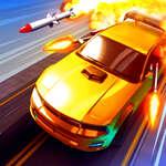 Fury Road Rampage game