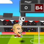 Eğlenceli Kafa Futbolu oyunu