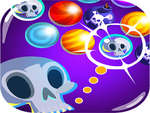 FZ Halloween Bubble Shooter game