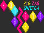FZ Zig Zag játék