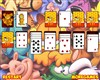 Garfield Solitaire game