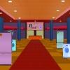 Electrónico de gazzyboy sala escape 2 juego