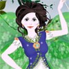 Garden Fairy Dressup game