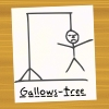 Gallows-tree game