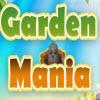 Garten-Manie Spiel