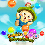 Spel Bubble Pop Adventures